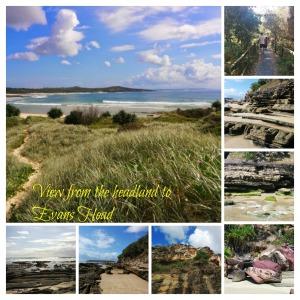 Chinaman's Beach