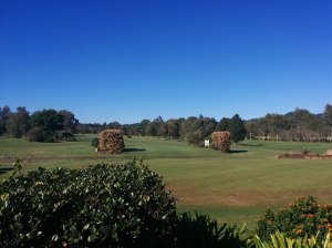 Mullumbimby Golf Course