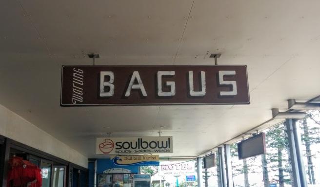 the bagus
