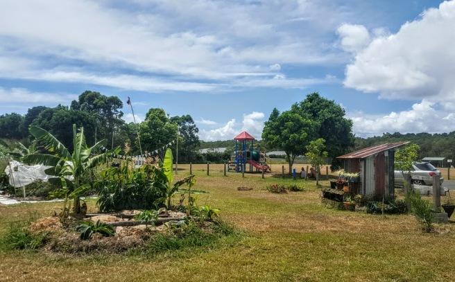 community-garden