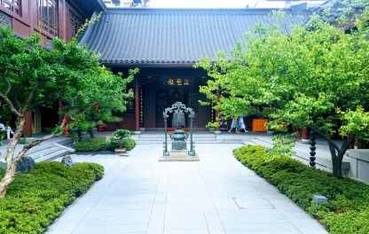 buddhist temple 2