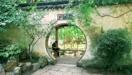 lingering garden 5